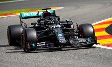 Hamilton ujel už 24 297 km na vedoucí pozici