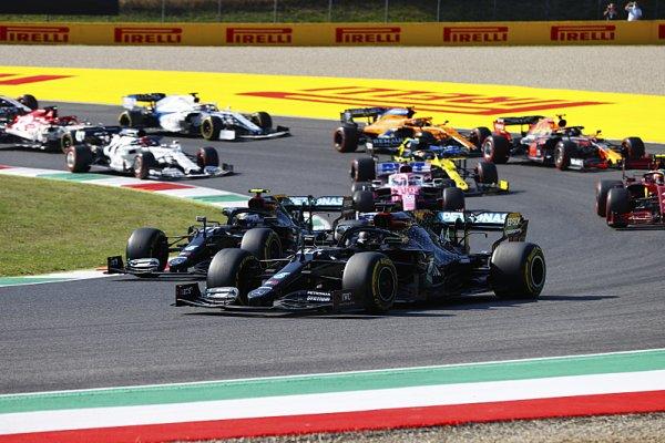 FIA příští rok ořízne aerodynamiku o 10 %