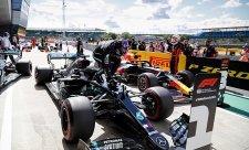 Auto nestálo za nic, tvrdí Hamilton