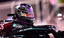 Hamilton vítězem, Grosjean hrdinou v boji s ohněm
