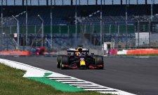 Red Bull zapracoval na aerodynamice