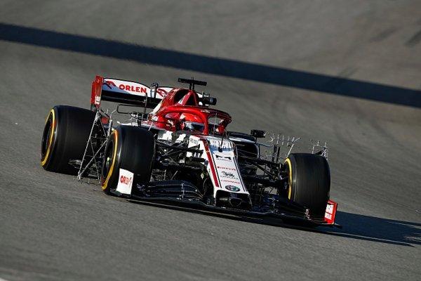 Nejrychlejší bylo Ferrari, jenže v Alfě