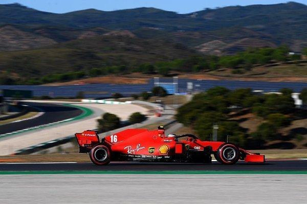 Leclerc je v jiné lize, přiznal Vettel
