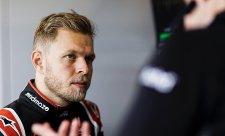 Krize může nakonec Haas udržet ve F1