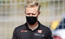 Magnussen odmítl nabídku Red Bullu