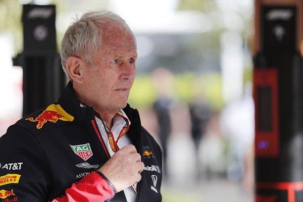 Ferrari a Renault proti motorům Red Bull