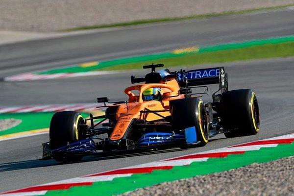McLaren chce vyhrávat s Mercedesem