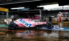 Racing Point má nové zavěšení od Mercedesu