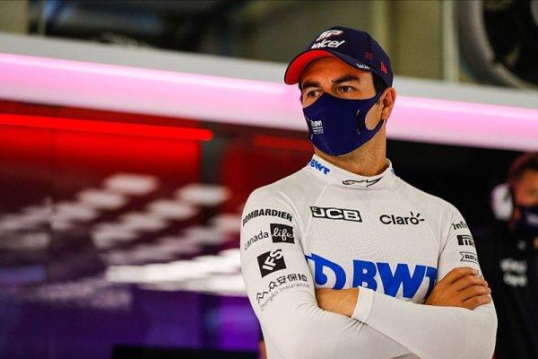 Pérez dostal nabídku od jiného týmu