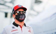 Räikkönen do závodnického důchodu neodejde!
