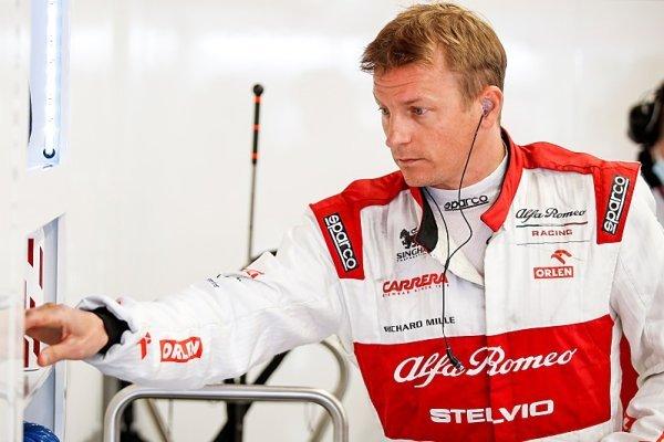 Räikkönen je rekordmanem v počtu dokončených závodů