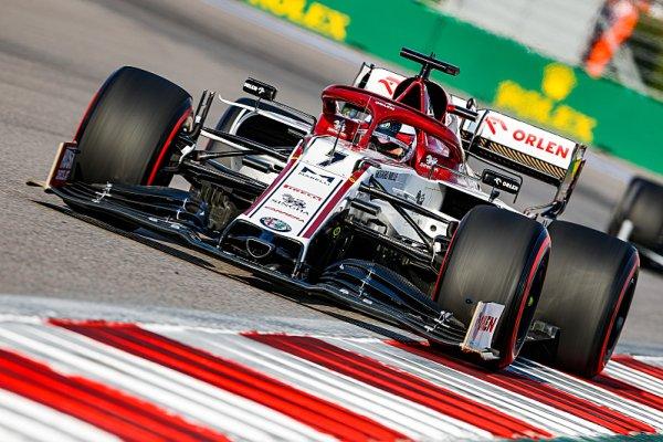 Sauber a Alfa Romeo chtějí už napřesrok bohatou sklizeň