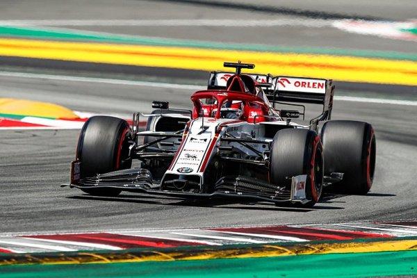 Trojlístek Sauber, Alfa Romeo, Ferrari nejspíš vydrží