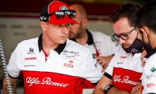 Räikkönen překonal další historické maximum