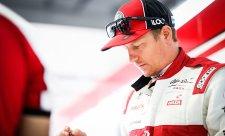 Räikkönen a Giovinazzi zůstanou součástí Alfy Romeo