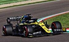 Ricciardo se omluvil Verstappenovi
