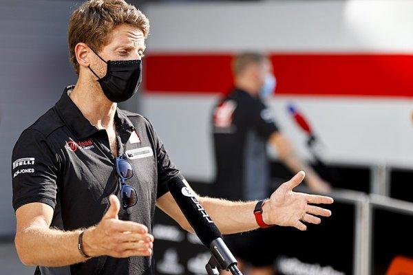 Grosjean příliš ulehčuje Steinerovi práci