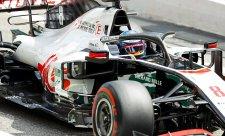 Haas najednou honí Renault a Ferrari
