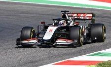 Haas popírá zájem o motory Renault