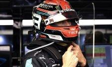 FIA se nažrala a Russell zůstal celý