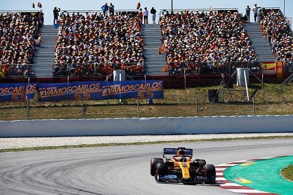 McLaren si asi půjčí od Bahrajnu