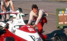 Na prodej je Schumacherovo mistrovské auto