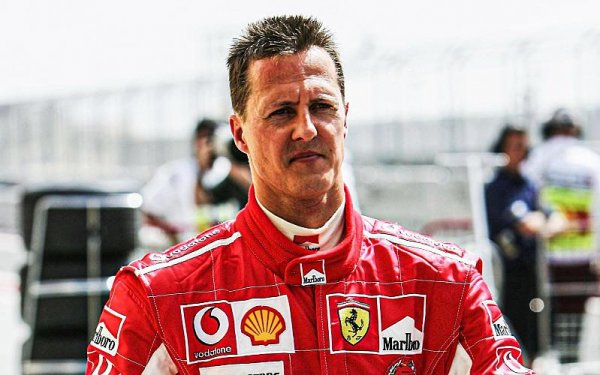 Rodina Schumacherových promluvila o Michaelově stavu