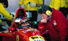 Vlastnoruční Schumacher v aukci