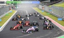 Racing Point kopíruje lépe než ostatní