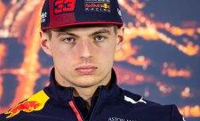 Verstappen bude jezdit s Ferrari