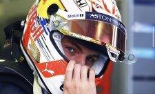 Verstappen a Norris jedou Le Mans