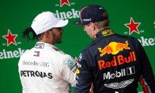 Spojení Verstappen – Hamilton by nefungovalo