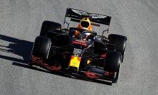 Red Bull vyvíjel vůz špatným směrem