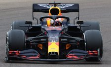 Bum, a vidina titulu zmizela Verstappenovi v nedohlednu