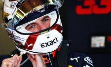 Verstappen zvítězil na okruhu Road America