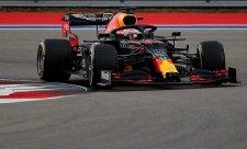 Verstappen podal jeden z výkonů roku