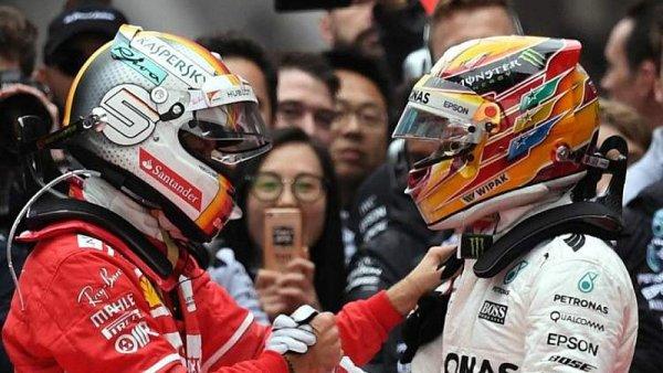 Mercedes by Vettelovým angažováním šlápl vedle