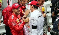 Vettel je pro stříbrné šípy jen vedlejší kandidát