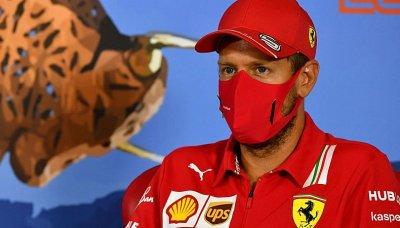 Vettelovi ke smlouvě dopomohl Ecclestone