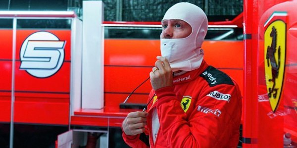 Vettel budoucí hvězdou Le Mans?