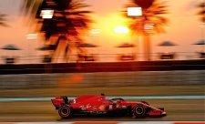 Naváže Verstappen na posledních pět ročníků?
