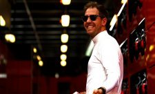 Vettel se dal dohromady s Lucillou
