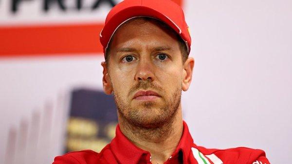 Média už posílají Vettela pryč z Maranella