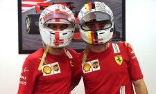 Co se Leclerc naučil od Vettela?