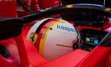 O Vettela v Red Bullu zatím nestojí