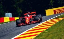 Byla Belgie jednorázovým selháním Ferrari?