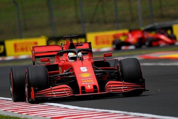 Ferrari je ve větší šlamastyce, než si myslelo