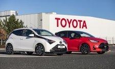 Toyota je jediným vlastníkem kolínské automobilky