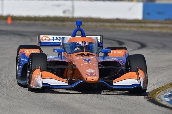 Závody IndyCar půjde sledovat v Česku a na Slovensku