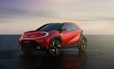 Aygo X je pro Toyotu nová vize segmentu A